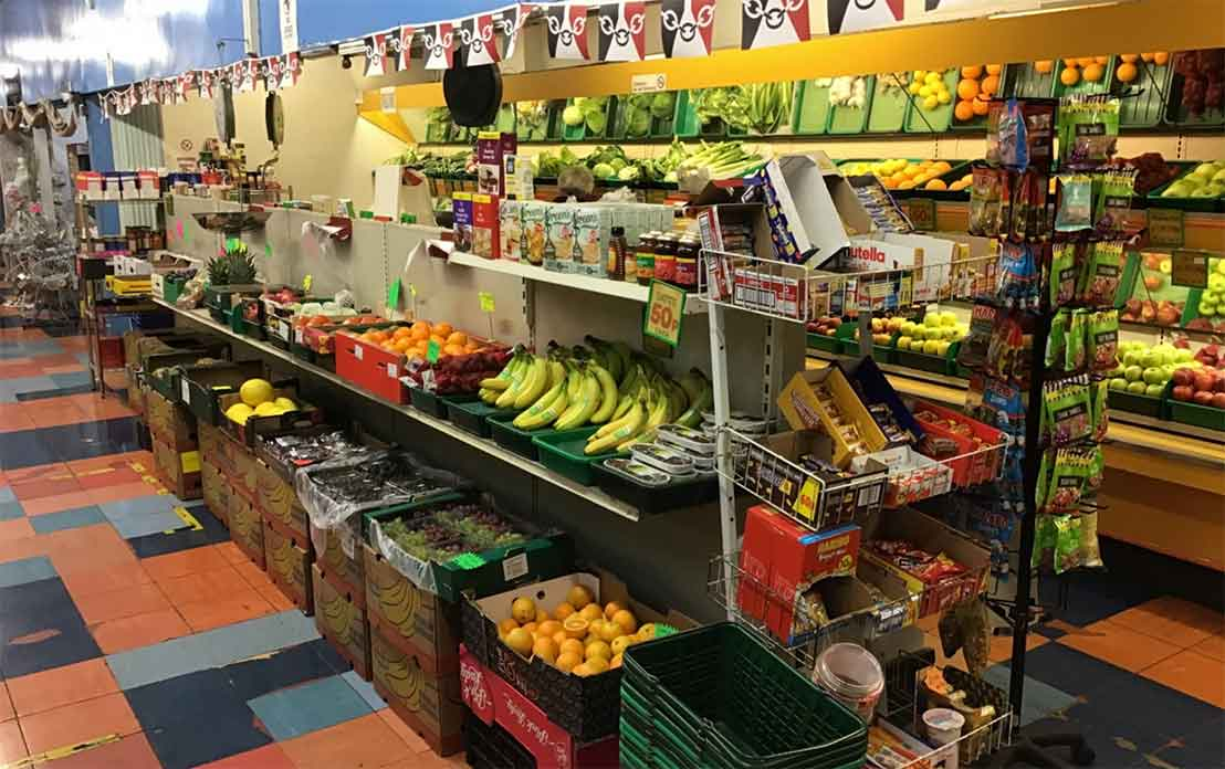 Convenience stores for sale