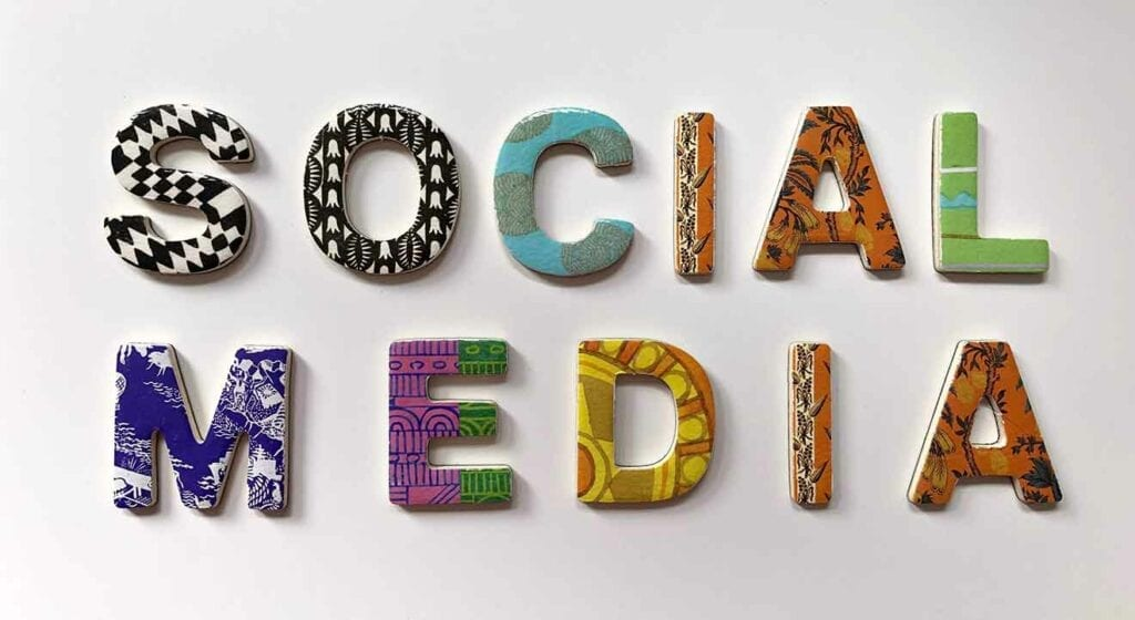 Winning business with social media