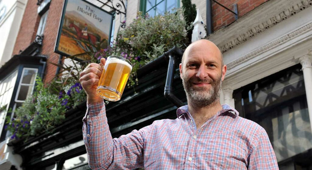 Award-winning Victorian-style pub in Ludlow goes on the market Read the full article via Shropshire Live at: https://www.shropshirelive.com/taste/2021/08/10/award-winning-victorian-style-pub-in-ludlow-goes-on-the-market/