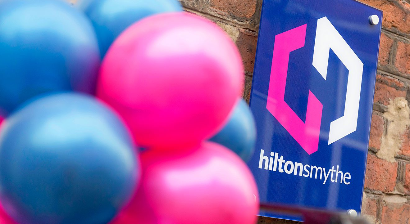 Hilton Smythe Shortlisted in the Investors in People Awards 2021